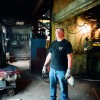 Mike: an employee at Maryland Metals