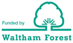 Funded by Waltham Forest