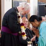 The Archbishop's Visit to Leytonstone