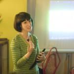 Ms Wandas website re-launch party